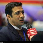 انتصاب یک شوشی در وزارت ورزش و جوانان
