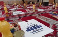 برگزاری رزمایش همدلی و احسان در شهرستان شوش