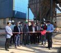 ايجاد ۱۵۰ شغل مستقيم در فولاد پارس هفت تپه / بهرهبرداری از سیستم غبارگیر شرکت فولادپارس هفتتپه