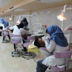 پلمپ کلینیکهای درمانی متخلف در خوزستان